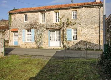 Thumbnail 3 bed property for sale in Foussais-Payre, Vendée, France