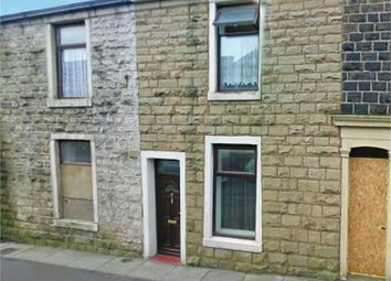 Thumbnail 2 bedroom terraced house for sale in Horne Street, Accrington, Lancashire