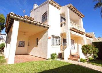 Thumbnail 4 bed chalet for sale in Campoamor, Orihuela Costa, Spain