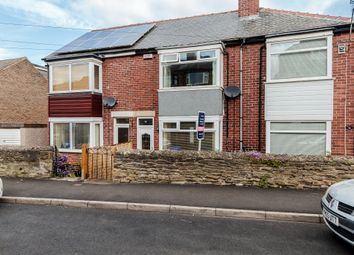 Thumbnail 2 bedroom terraced house for sale in Bell Hagg Road, Walkley, Sheffield