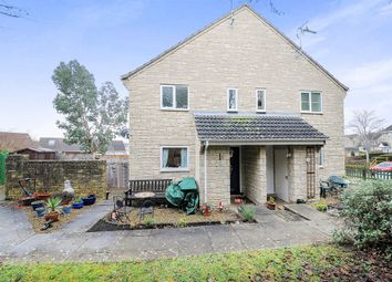 Thumbnail 1 bed terraced house for sale in Sumsions Drive, Corsham