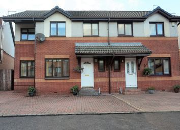 Thumbnail 4 bed semi-detached house for sale in Amochrie Glen, Paisley