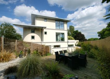 Thumbnail 4 bed detached house for sale in Southam Road, Dunchurch, Rugby, Warwickshire