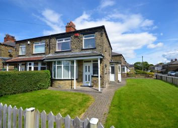 Thumbnail 3 bed semi-detached house for sale in Reevylands Drive, Wibsey, Bradford