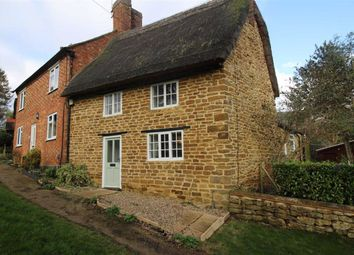 Thumbnail 1 bed semi-detached house for sale in Church Green, Badby, Daventry
