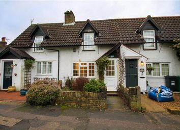 Banstead Cottages, The Green KT20. 2 bed terraced house for sale
