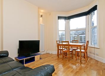 Thumbnail 1 bed flat to rent in Buller Road, Kensal Rise, London