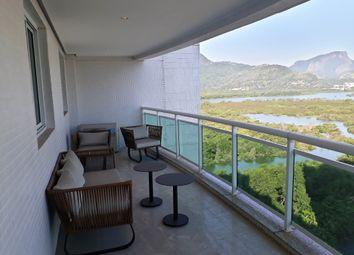 Thumbnail 3 bed apartment for sale in Rua Dos Jacarandas, Barra Da Tijuca, Rio De Janeiro