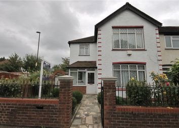 3 bed end terrace house for sale in Thornton Road, Thornton Heath CR7