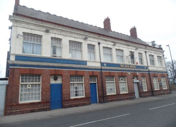 Thumbnail Pub/bar for sale in Corporation Road, Sunderland