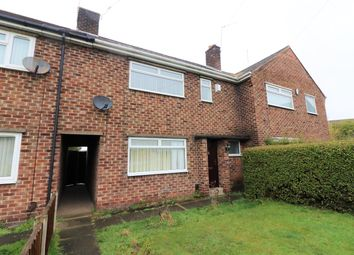 Thumbnail 2 bed terraced house to rent in Boswell, Prenton
