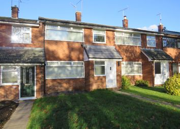 Thumbnail 3 bed town house for sale in Denbigh Close, Helsby, Frodsham