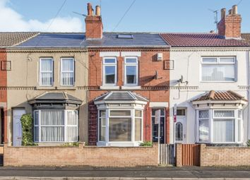 Thumbnail 4 bedroom terraced house for sale in West End Avenue, Bentley, Doncaster