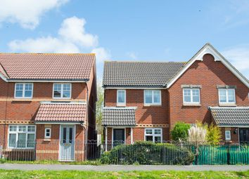 2 bed semi-detached house for sale in Solomons Close, Eastbourne BN23