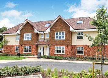 Thumbnail 2 bed flat for sale in Chantry Court, Broadbridge Heath, Horsham