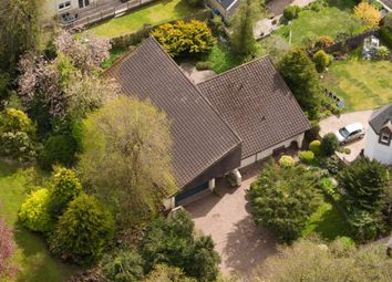 Thumbnail 4 bed bungalow for sale in Park Road, Kilmacolm, Inverclyde
