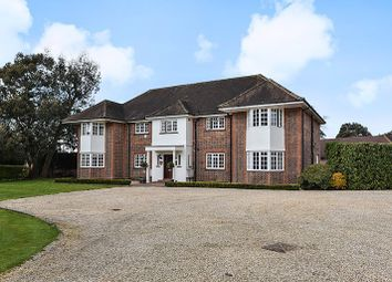 Thumbnail 2 bed flat to rent in Aldingbourne Drive, Crockerhill, Chichester