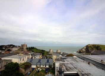 Thumbnail 3 bed flat to rent in High Street, Ilfracombe