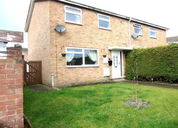 Thumbnail 3 bed semi-detached house for sale in Holcot Road, Coalway, Coleford