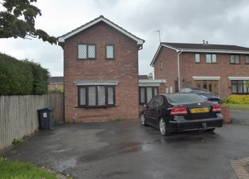 Thumbnail 2 bed detached house for sale in Cookes Croft, Northfield, Birmingham