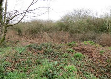 Thumbnail Land for sale in Carbis Moor, St. Austell