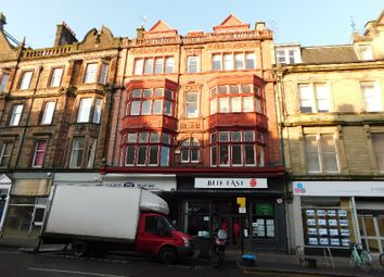 Thumbnail 4 bedroom flat to rent in Port Street, Stirling Town, Stirling