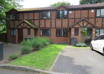 Thumbnail 2 bed terraced house for sale in Willow Mews, Selly Oak, Birmingham