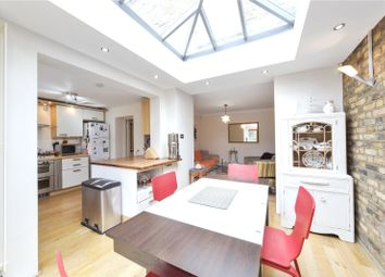 Thumbnail 4 bed property for sale in Calbourne Road, London