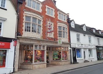 Thumbnail 1 bedroom flat to rent in Stert Street, Abingdon