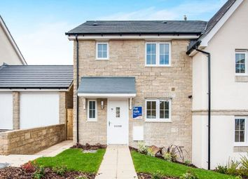 "Thumbnail 3 bedroom property for sale in ""The Southwold"" at Chard Road, Axminster"