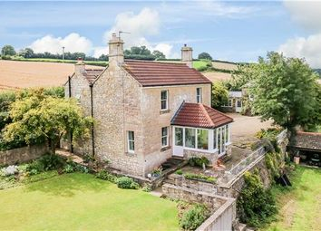 Thumbnail 3 bed detached house for sale in 98 Springhouse, Carlingcott, Bath, Somerset