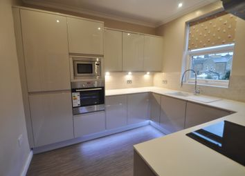 Thumbnail 2 bed maisonette for sale in Glendale Gardens, Leigh-On-Sea