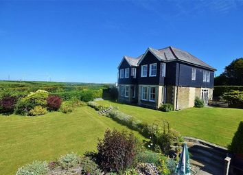 Thumbnail 6 bed detached house for sale in Camelford