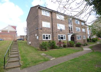 Thumbnail 2 bed flat for sale in Park Road, New Barnet