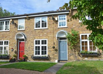 Thumbnail 3 bedroom terraced house for sale in Lambourne Place, Blackheath, London