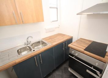 Thumbnail 1 bedroom flat to rent in New Town Street, Luton