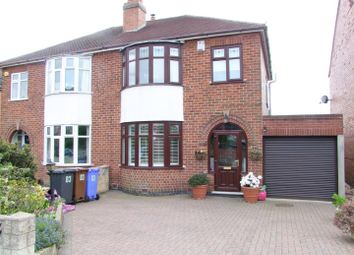 Thumbnail 3 bedroom property for sale in Clay Street, Stapenhill, Burton-On-Trent