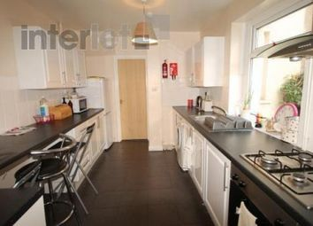 Thumbnail 4 bedroom terraced house to rent in Mundy Place, Cathays, Cardiff
