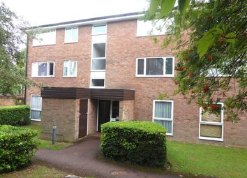 Thumbnail 1 bed flat for sale in Inglewood, Pixton Way, Forestdale, Croydon