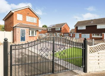 3 bed detached house for sale in Ingleby Gardens, Wolverhampton, West Midlands WV6