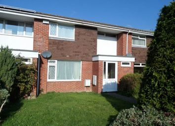Thumbnail 3 bed terraced house to rent in Clydesdale Close, Whitchurch, Bristol