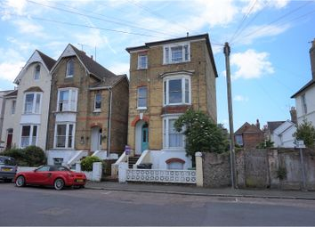 Thumbnail 2 bed flat for sale in The Strand, Ryde
