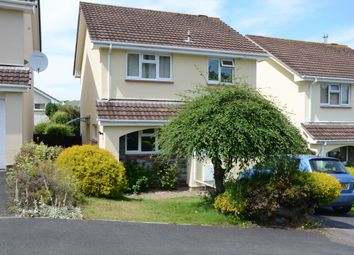 Thumbnail 3 bedroom detached house to rent in Pine Close, Ilfracombe