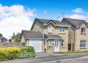 Thumbnail 3 bed detached house for sale in Mary Towneley Fold, Burnley, Lancashire