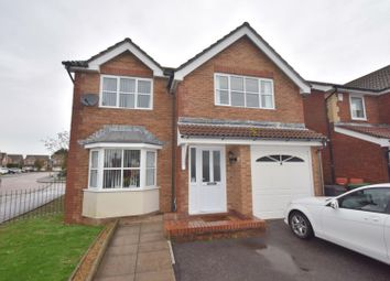 Thumbnail 4 bed detached house for sale in Monarch Gardens, Eastbourne