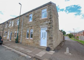 Thumbnail 3 bed end terrace house for sale in Dale Terrace, Lingdale, Saltburn-By-The-Sea