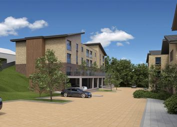 Thumbnail 2 bed flat for sale in Lanark Road West, Currie, Midlothian