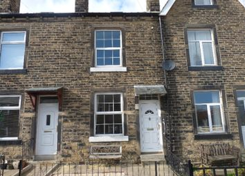 Thumbnail 3 bed terraced house to rent in Sycamore Avenue, Bingley