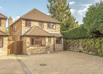 Thumbnail 4 bed detached house for sale in Jasmine Cottages, Knockholt Road, Halstead, Sevenoaks