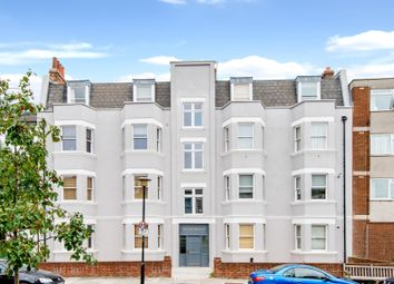 Thumbnail 3 bed flat to rent in Holmdale Road, West Hampstead